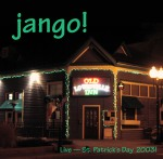 JANGO!  Grovin' Celtic and Traditional Music