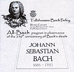 Tallahassee Bach Parley showcases the music of Bach